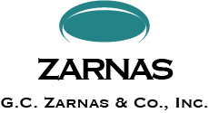 G.C. Zarnas & Co., Inc.